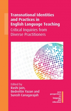 Jacket Image For: Transnational Identities and Practices in English Language Teaching